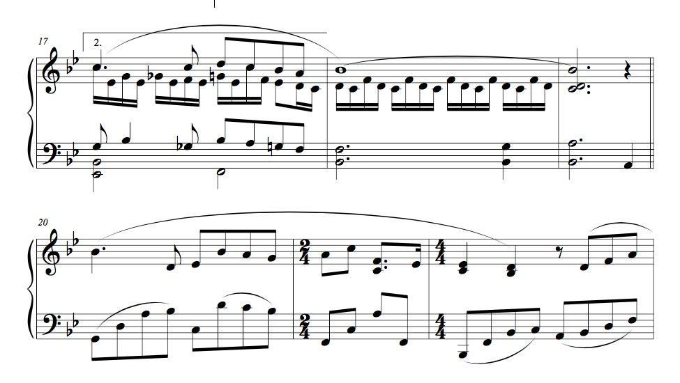 Paradizo_pianino_noty_lovetheme