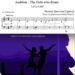 Ла Ла Лeнд кастинг кавер и ноты для пианино