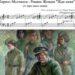 """Молчанов - Романс Женьки (""""Жди меня"""") для фортепиано соло"""