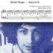 Мишель Берже ноты для фортепиано